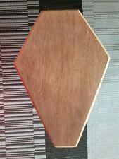 Esoterik Odenwalder Tischchen  -  dreibeiniger kleiner Holztisch auch Tischerück