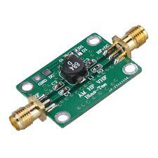 Amplificatore RF a banda larga Tee 25k-100MHz per radio HAM RTL SDR LNA