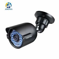 JOOAN 720P HD TVI Waterproof HOME Security CCTV Camera IR-Cut Night Vision