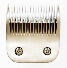 *  Pet hair trimmer blade 13 mm STAINLESS STEEL
