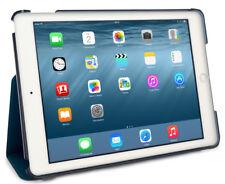STM Studio Tough Folio Case Cover for iPad Air 2 - Moroccan Blue