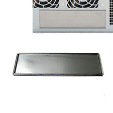 I/O Shield Without Any Opening Blank Backplate For All Motherboard DIY