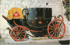 PC06485 The Duke of Somersets State Coach. Bath Carriage Museum. Photo Precision