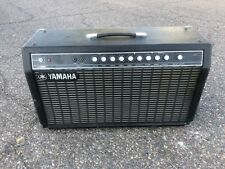 Yamaha Fifty 210 Guitar Amplifier Original Speakers Japan Made Nippon Gakki