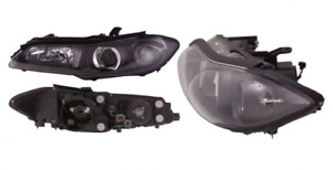 TO SUIT NISSAN 200SX S15 HEAD LIGHT 10/00 to 03/03 LEFT