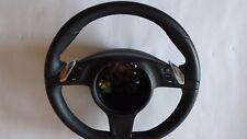 Porsche Panamera 2010 16 991 Pdk Black.leather Multi Fonction Direction Roue