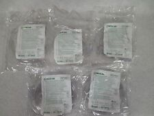 Salter Labs Oxygen Nasal Cannula. Pak of 5(five) Style 1600 w/7ft Tubing. *NEW*