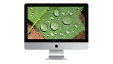 Apple iMac 21.5 inch Slim Desktop / INTEL CORE i5 / 8GB RAM / OS2019! / Warranty