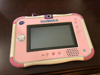 Vtech InnoTab 3s Learning Tablet Game System