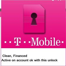 T-Mobile iphones  Blacklist / Barred Check  15 min to 12hrs