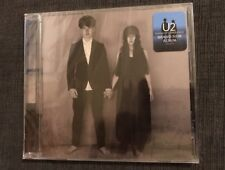 Songs of Experience * by U2 (CD, Dec-2017, Interscope (USA))