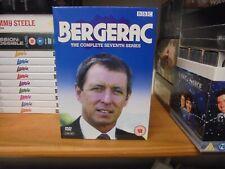 Bergerac - Series 7 - Complete (DVD, 2008, 3-Disc Set)