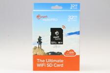 Eye-Fi mobi 32GB SD HC Karte Class10