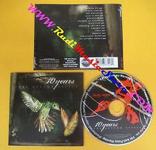 CD 10 YEARS The Autumn Effect 2005 Us REPUBLIC B0005018-02 no lp mc dvd (CS9)