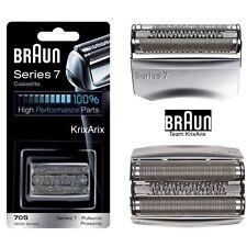Testina per il BRAUN Serie 7 799cc 795cc 790cc-4 760cc 750cc 735s 730 e Pulsonic