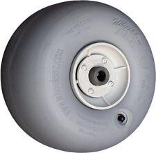 "240mm Wheeleez BEACH WHEEL / BALLOON WHEEL  to suit  19mm 3/4""  AXLE"