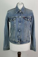 LEVI'S STRAUSS & CO. Denim Jacket Size S AP
