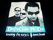 Depeche Mode 2005/06 Tour Shirt ( Used Size L ) Very Good Condition!