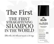 Sweet Hair The First Shampoo Straightener Brazilian Keratin Treatment 980ml 34oz