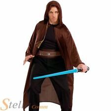 Hommes Jedi Kit Costume Star Wars Skywalker Déguisement Sabre Laser