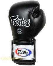 Fairtex Leder Boxhandschuhe Super Sparring BGV5