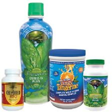 Lonestar AntiAging Healthy Body Pak Original by Youngevity