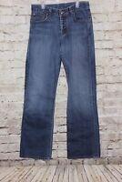 Lucky Brand Jeans By Gene Montesano Medium Wash Size 2/26