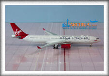 """Phoenix 1:400 Virgin Atlantic Airways Airbus a330-300 """"G-VLUV"""" 11536"""