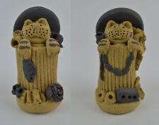 Stoneware Decorative Pottery Animals