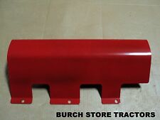 New Floor Board Pedal Cover For Farmall 140 130 Super A 100 A Bn Made In Usa