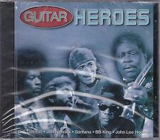 CD 16t  MAYALL/HENDRIX/HOOKER/CLAPTON/RYDER/KING/SANTANA  NEUF SCELLE