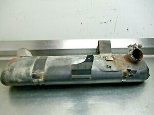 2004 Buell Lightning XB12S Exhaust Muffler Silencer Slip On Pipe