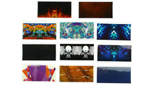 11x Authentic Eleaf Stickers | For iStick PICO 75w TC | 11 PACK | Design | UK