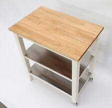Stentorp Kitchen Trolley 790 x 510 x 900 mm