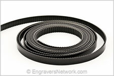 "Universal Laser Engraver Replacement Belt 591-0003-05-A 24"" X-Axis SN#21-1403"