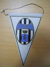 Gagliardetto mini  in plastica anni 70 Juventus  [GaG1]