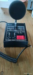 Sadelta Echo Master  plus classic Standmikrofon