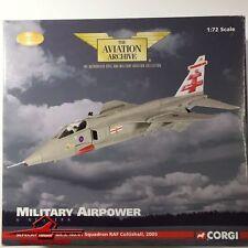 Corgi 1 72 Aviation Arch. Aa35408 SEPECAT Jaguar GR.3 No.41 Sqn. RAF Coltishall