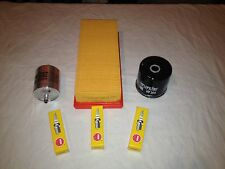 Triumph Tiger 955i Service Kit Oil Filter Air Filter Fuel Filter Plugs Washer