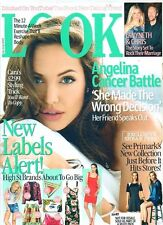 LOOK MAGAZINE - 1 July 2013