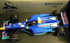 Minichamps 180000086, Red Bull Sauber Petronas Showcar 2000, P. Diniz, NEU & OVP