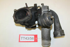 Audi TT Coupe 8N - Turbolader Turbo 06A145704B