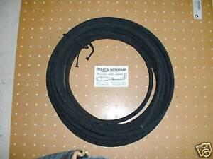 Oelschlauch Oelleitung ID- 12 mm Druck - Temperatur - Beständig