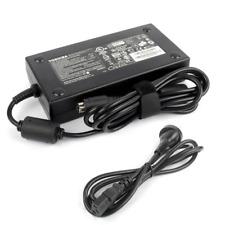 AC Adapter for Toshiba PA5084E-1AC3 19V 9.5A 180W Qosmio x870 x875 x305 4-Hole C