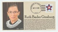 6° Cachets Ruth Bader Ginsburg U.S. Supreme Court Justice Notorious RBG