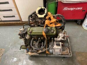 Classic  Mini Cooper 1275 MPI   Engine & Gearbox