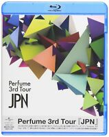 Perfume - JPN - First Arena Tour (3rd Tour) [Blu - ray] From JAPAN F / S