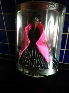 Barbie Special Edition 1998, Happy Holidays Rare Black/African-American version