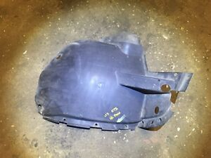 04 - 07 Cadillac CTS Front Right Fender Liner Inner Splash Shield Guard OEM D25