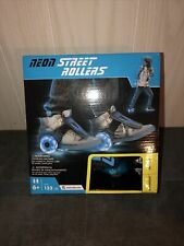 Neon Street Rollers Size 6+ Youth (New!)